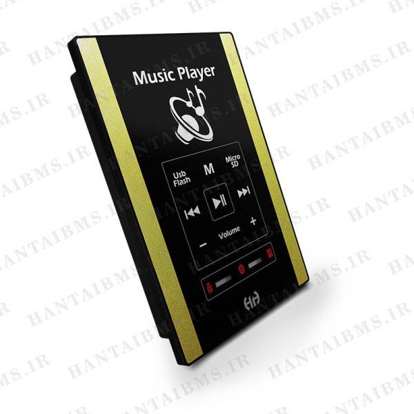 کلید موزیک پلیر هوشمند